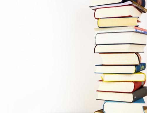 Neujahrsvorsatz: Lesen lieben lernen!